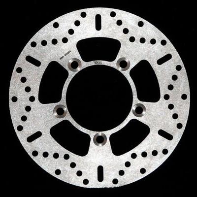 EBC イービーシー ディスクローター ローター 【Rotors [612865]】