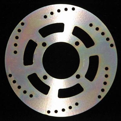 EBC イービーシー ディスクローター ローター 【Rotors [615368]】 LS650 Boulevard S40 05-15