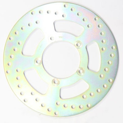 EBC イービーシー ディスクローター ローター 【Rotors [613660]】 VX800 90-93