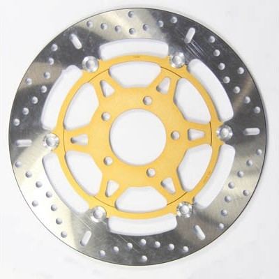 EBC イービーシー ディスクローター ローター 【Rotors [615806]】 DL1000 V-Strom DL650 V-Strom SV1000S