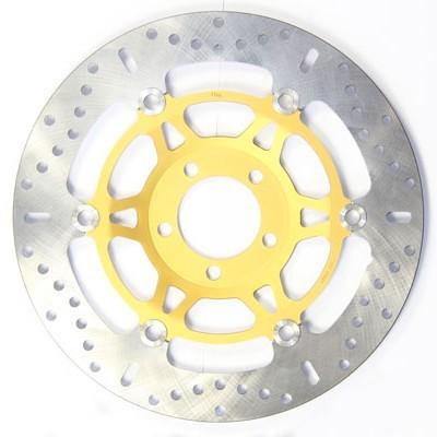 EBC イービーシー ディスクローター ローター 【Rotors [615818]】 Z1000 (水冷) ZX1200
