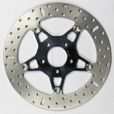 EBC イービーシー ブレーキローター 【Brake Rotors [612517]】 FLT FLH