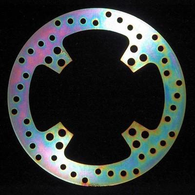 EBC イービーシー ブレーキローター 【Brake Rotors [614008]】 CR125R CR250R 1989 CR500R 1989