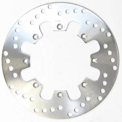 EBC イービーシー ブレーキローター 【Brake Rotors [614036]】 KDX200 86-88 KDX200 KX125 86-88 KX250 87-88 KX500 87-88