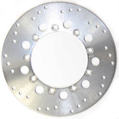 EBC イービーシー ブレーキローター 【Brake Rotors [614042]】 KL650 87-07