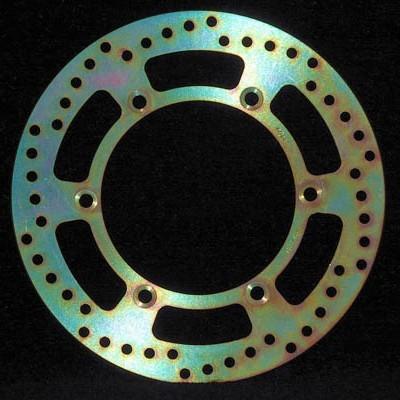 EBC イービーシー ブレーキローター 【Brake Rotors [614044]】 XL600V