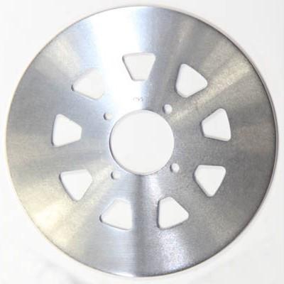 EBC イービーシー ブレーキローター 【Brake Rotors [614055]】