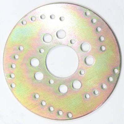 EBC イービーシー ブレーキローター 【Brake Rotors [614061]】 ATC350X 1985 ATC350X 1986