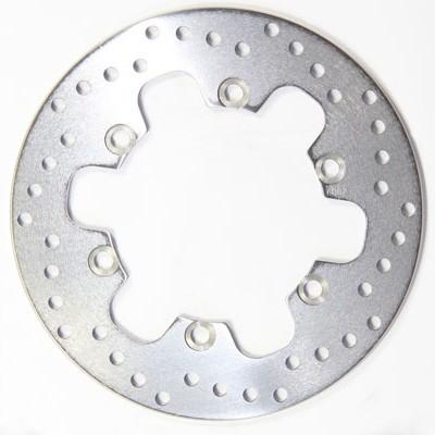 EBC イービーシー ディスクローター ブレーキローター 【Brake Rotors [614082]】 KL650 87-07 KL650 90-91