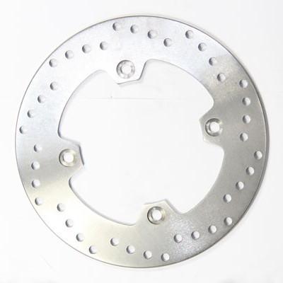 EBC イービーシー ブレーキローター 【Brake Rotors [614095]】 DR650 96-15