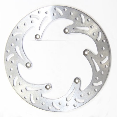 EBC イービーシー ブレーキローター 【Brake Rotors [614157]】 RMX250X RM250 RM125 DR-Z400 SM DR-Z400 SM