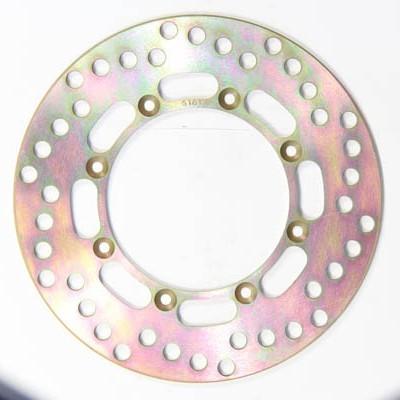 EBC イービーシー ブレーキローター 【Brake Rotors [612771]】 KX125 86-88 KX250 1986 KX250 87-88 KX500 1986 KX500 87-88
