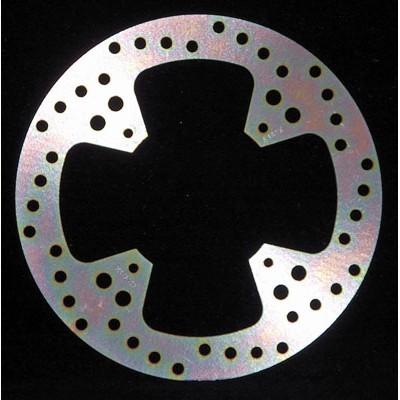 EBC イービーシー ブレーキローター 【Brake Rotors [614166]】 XR650R 00-07
