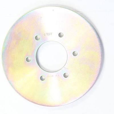 EBC イービーシー ブレーキローター 【Brake Rotors [614180]】