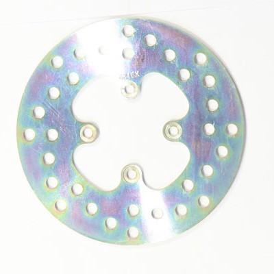 EBC イービーシー ブレーキローター 【Brake Rotors [616216]】 60 SX 2000 65 SX 00-03