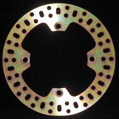 EBC イービーシー ブレーキローター 【Brake Rotors [615643]】
