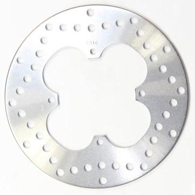 EBC イービーシー ブレーキローター 【Brake Rotors [615592]】 CRF150R 07-15