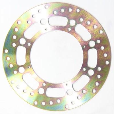 EBC イービーシー ブレーキローター 【Brake Rotors [615590]】 CRF150F 04-15