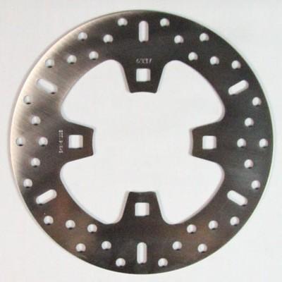 EBC イービーシー ブレーキローター 【Brake Rotors [615573]】 450 SX ATV 09-12 450 XC ATV 08-12 505 SX ATV 09-12 525 XC ATV 08-12