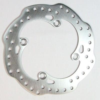 EBC イービーシー ディスクローター ブレーキローター 【Brake Rotors [613656]】 CRF250L 13-15