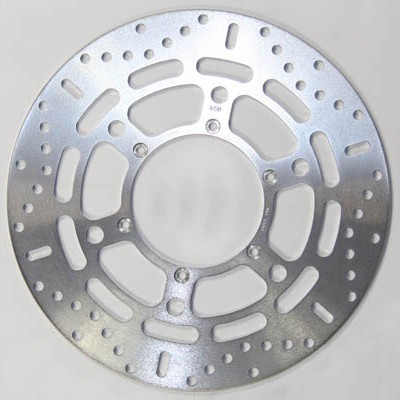 EBC イービーシー ディスクローター ローター 【Rotors [613763]】 F650 F650 97-00 F650 ST F650ST 97-00