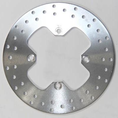 EBC イービーシー ディスクローター ローター 【Rotors [610663]】