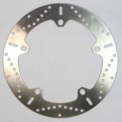 EBC イービーシー ディスクローター ブレーキローター 【Brake Rotors [612687]】 HP2 Enduro 05-08 R1200GS R1200GS Adventure