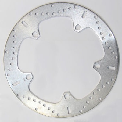 EBC イービーシー ディスクローター ローター 【Rotors [615547]】 F800 HP2 Megamoto 2007 R1100 RT R1200 S R1200 ST
