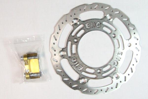 EBC イービーシー オーバーサイズ ミニコントゥアードローターキット 【Oversized Mini Contoured Rotor Kits [612780]】 RM85 RM85