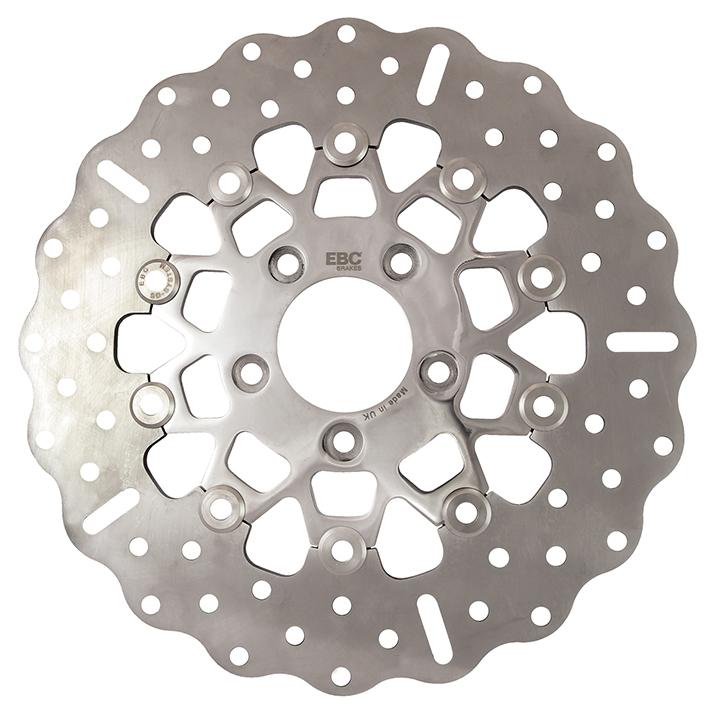 EBC イービーシー ブレーキローター 【Brake Rotors [610117]】