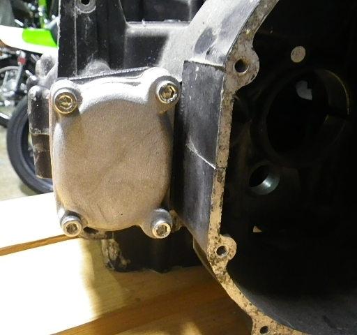 スピードショップイトウSPEED SHOP ITO 売れ筋ランキング エンジンカバー Z系 鋳造キックカバー 春の新作 SPEED スピードショップイトウ