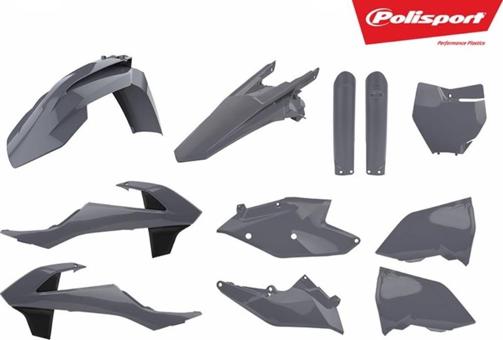 【在庫あり】POLISPORT ポリスポーツ MXコンプリートキット(フルセット外装) 【MX COMPLETE KIT】 SX 125 SX 150 SX-F 250 SX-F 350 SX-F 450 XC-F 250 XC-F 350 XC-F 450