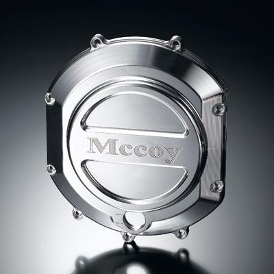 BULL DOCK ブルドック エンジンカバー ビレットクラッチカバー Z1 Z1-R Z1000 Z1000 MkII Z2 Z750 Z750FX Z900