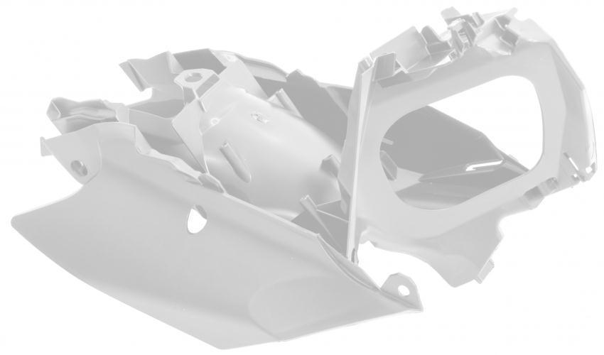 RACETECH レーステック エアボックス【air box【ヨーロッパ直輸入品】】