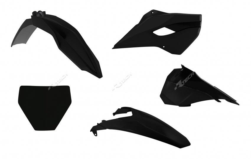 RACETECH レーステック プラスチックキット【Plastic Kit【ヨーロッパ直輸入品】】 TC85 TC85 TC85 TC85 TC85