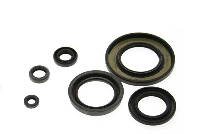 ボトムエンド オイルシールセット DUCATI 900 SS/IE/SL/MONSTRO、 906/907 IE PASO【BOTTOM END OIL SEAL SET FOR DUCATI 900 SS / IE / SL / MONSTRO、 906 AND 907 IE PASO】【ヨーロッパ直輸入品】
