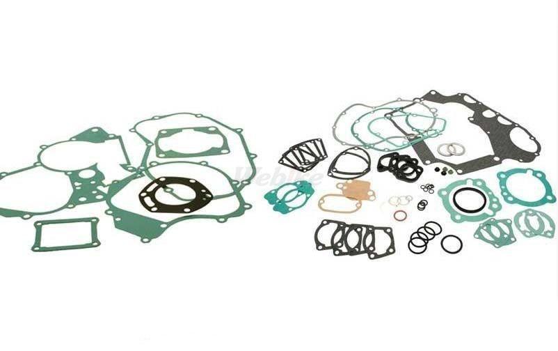 CENTAURO チェンタウロ コンプリートエンジンガスケットキット【Complete Engine Gasket Kit】【ヨーロッパ直輸入品】 BRUTE FORCE 300 (300) 15|17 KVF300 (300) 12-14