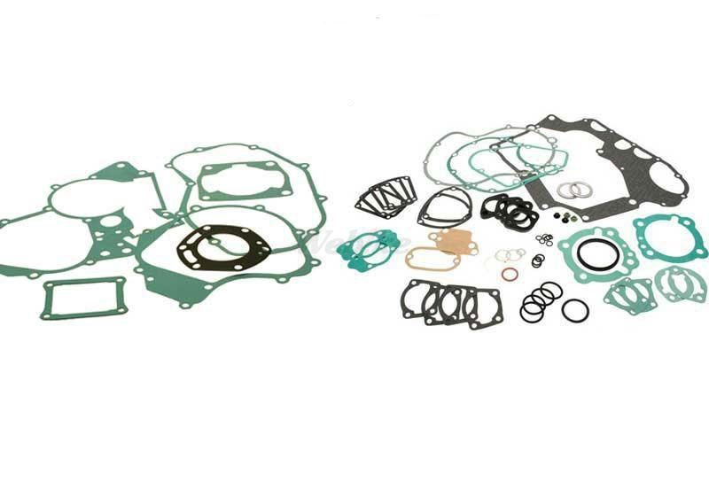 CENTAURO チェンタウロ コンプリートエンジンガスケットキット【Complete Engine Gasket Set】【ヨーロッパ直輸入品】 TW200 (200) 88-98