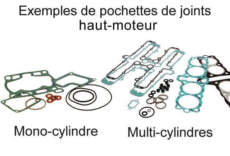 CENTAURO チェンタウロ ガスケット トップエンドシールセット KTM 250 2003 -05【TOP END SEAL SET KTM 250 '03 -05】【ヨーロッパ直輸入品】
