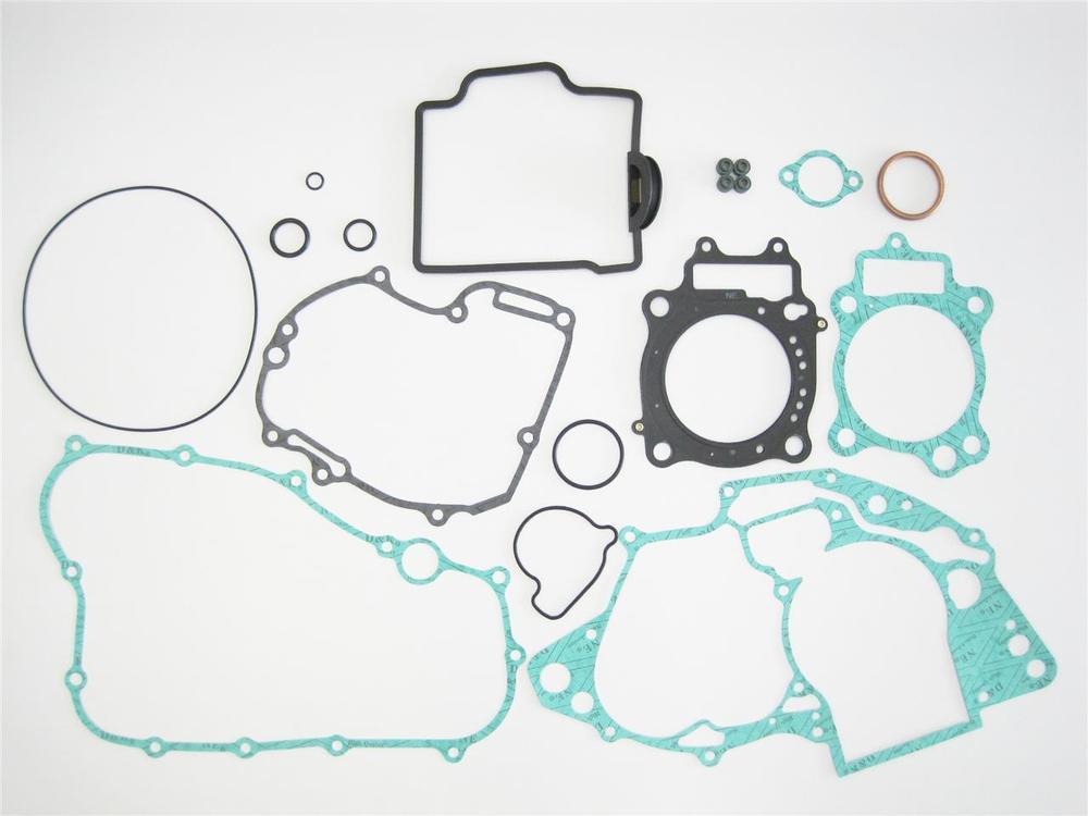 【ポイント5倍開催中!!】【クーポンが使える!】 テクニウム TECHNIUM コンプリートエンジンガスケットセット HONDA/HM用(Tecnium Complete Engine Gasket Set Honda / HM【ヨーロッパ直輸入品】)