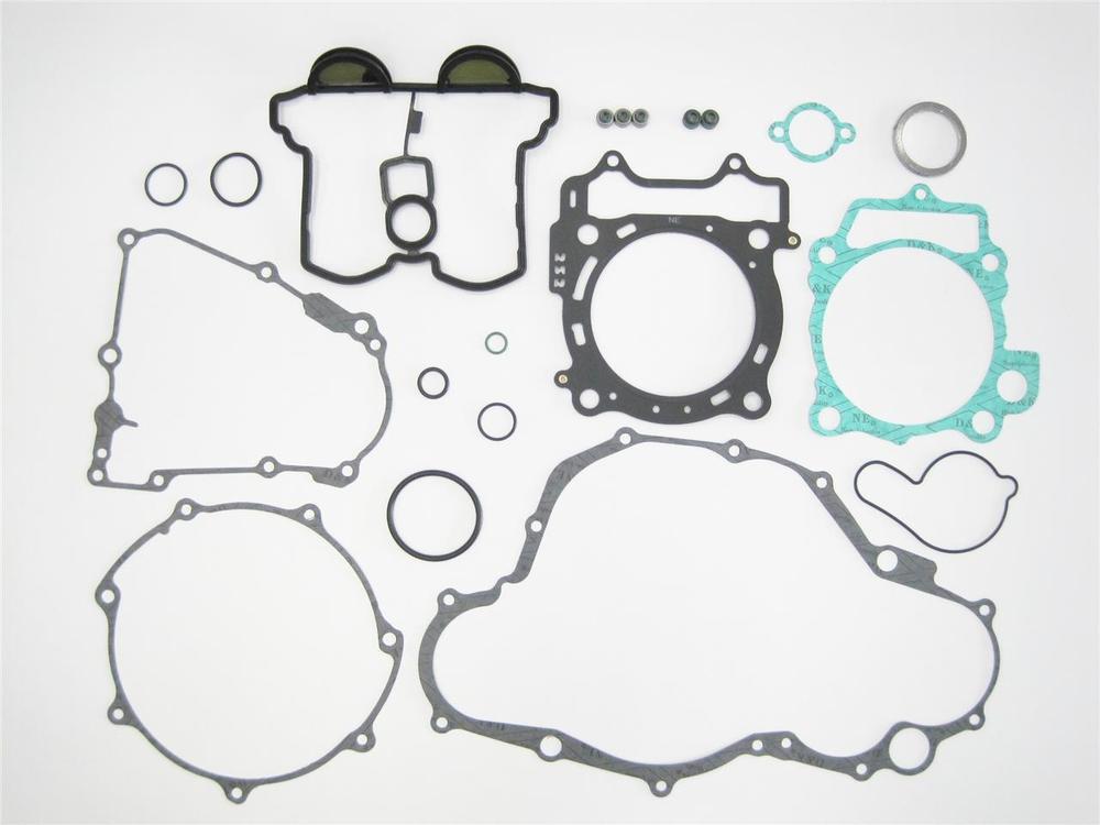 【ポイント5倍開催中!!】【クーポンが使える!】 テクニウム TECHNIUM コンプリートエンジンガスケットセット CCM/YAMAHA用(Tecnium Complete Engine Gasket Set CCM / Yamaha【ヨーロッパ直輸入品】)