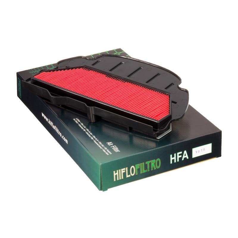 HIFLOFILTRO ハイフローフィルトロ エアクリーナー・エアエレメント Air Filter HFA 1918 Honda CBR900RR【ヨーロッパ直輸入品】 CBR900RR (954CC) (900)