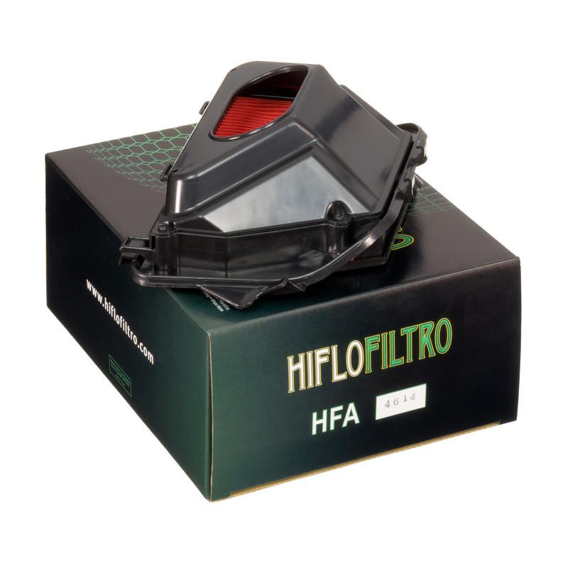 HIFLOFILTRO ハイフローフィルトロ エアクリーナー・エアエレメント Air Filter HFA 4614 Yamaha YZF-R6【ヨーロッパ直輸入品】 YZF-R6 (600)