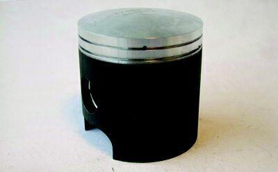 TECNIUM テクニウム ピストン・ピストン周辺パーツ ピストン Φ56.5mm KDX125 1990-1900用 (PISTON KDX125 1990-1900 Φ56.5mm【ヨーロッパ直輸入品】) KDX125 (125)