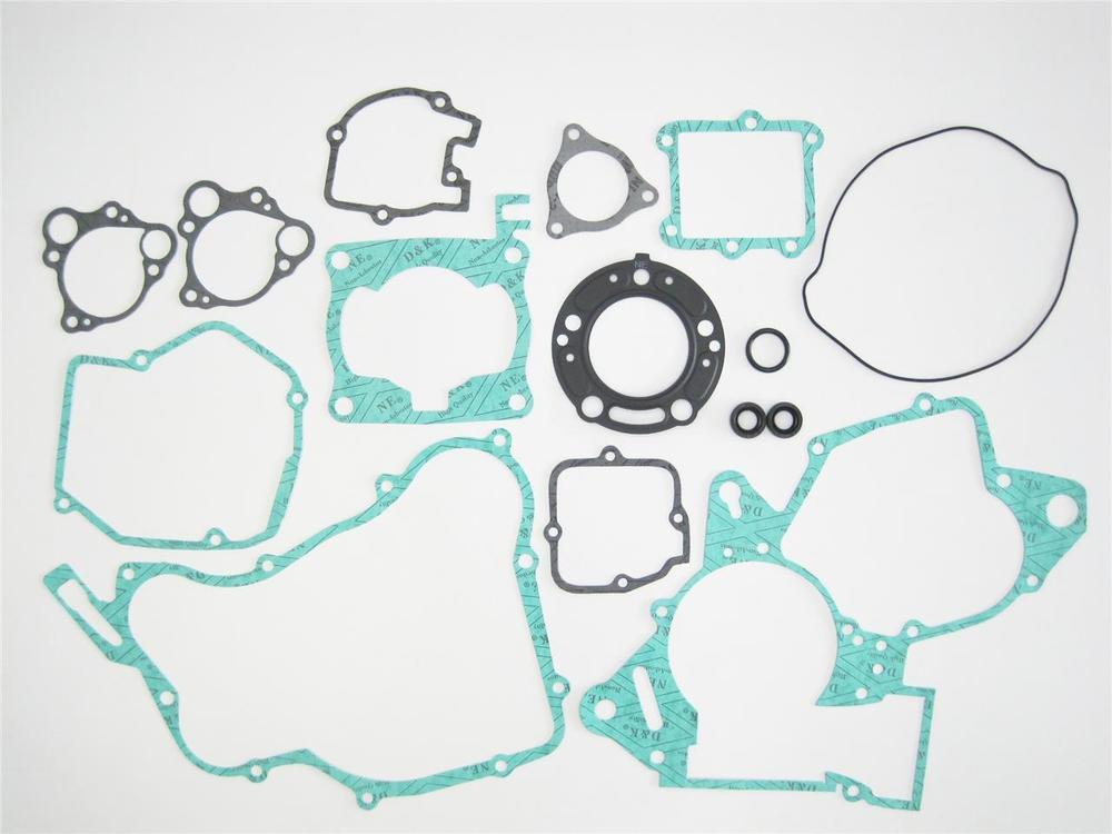 テクニウム TECHNIUM コンプリートエンジンガスケットセット HONDA/HM用(Tecnium Complete Engine Gasket Set Honda / HM【ヨーロッパ直輸入品】)