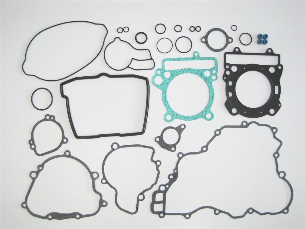 テクニウム TECHNIUM コンプリートエンジンガスケットセット KTM用(Tecnium Complete Engine Gasket Set KTM【ヨーロッパ直輸入品】)