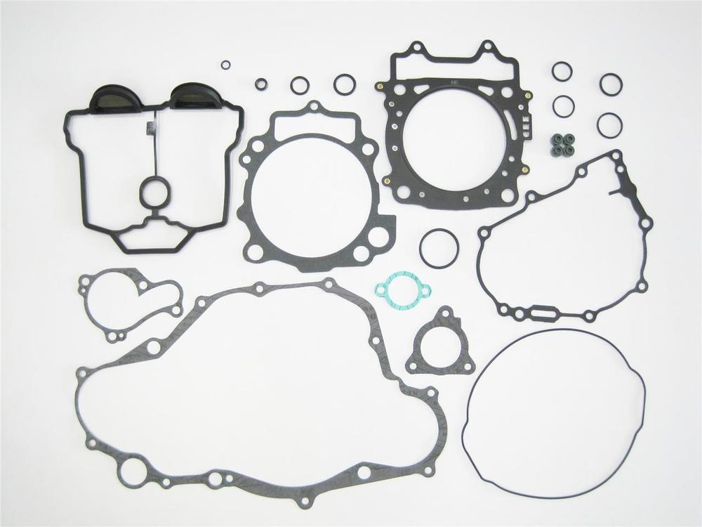 テクニウム TECHNIUM コンプリートエンジンガスケットセット YAMAHA YZ450F用(Tecnium Complete Engine Gasket Set Yamaha YZ450F【ヨーロッパ直輸入品】)