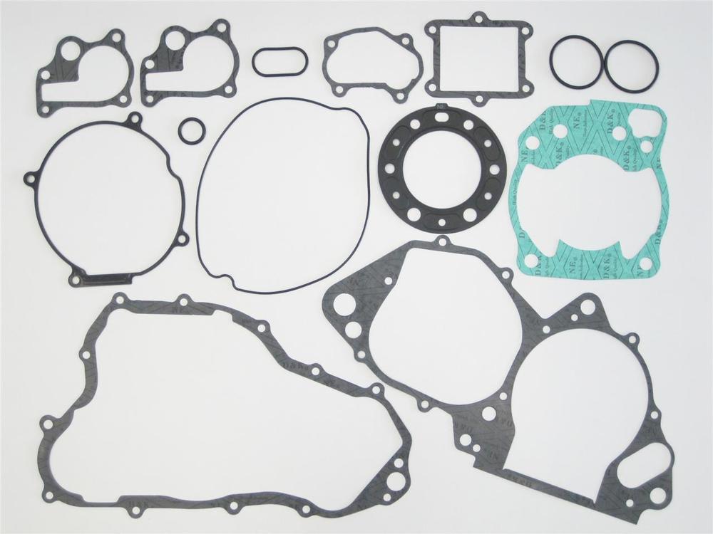 テクニウム TECHNIUM コンプリートエンジンガスケットセット HONDA CR250R用(Tecnium Complete Engine Gasket Set Honda CR250R【ヨーロッパ直輸入品】)