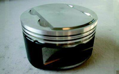 TECNIUM テクニウム ピストン 96mm DR600/650用 (PISTON FOR DR600 / 650 96MM【ヨーロッパ直輸入品】)