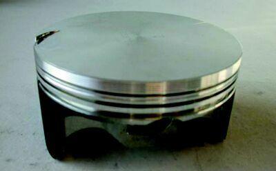 TECNIUM テクニウム ピストン・ピストン周辺パーツ ピストン 100mm XTZ/SRZ660用 (PISTON XTZ / SRZ660 100MM【ヨーロッパ直輸入品】)